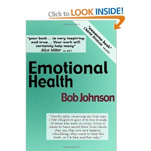 Dr Bob Johnson