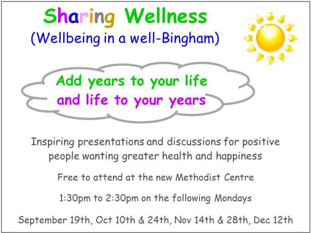 SHARE Wellness