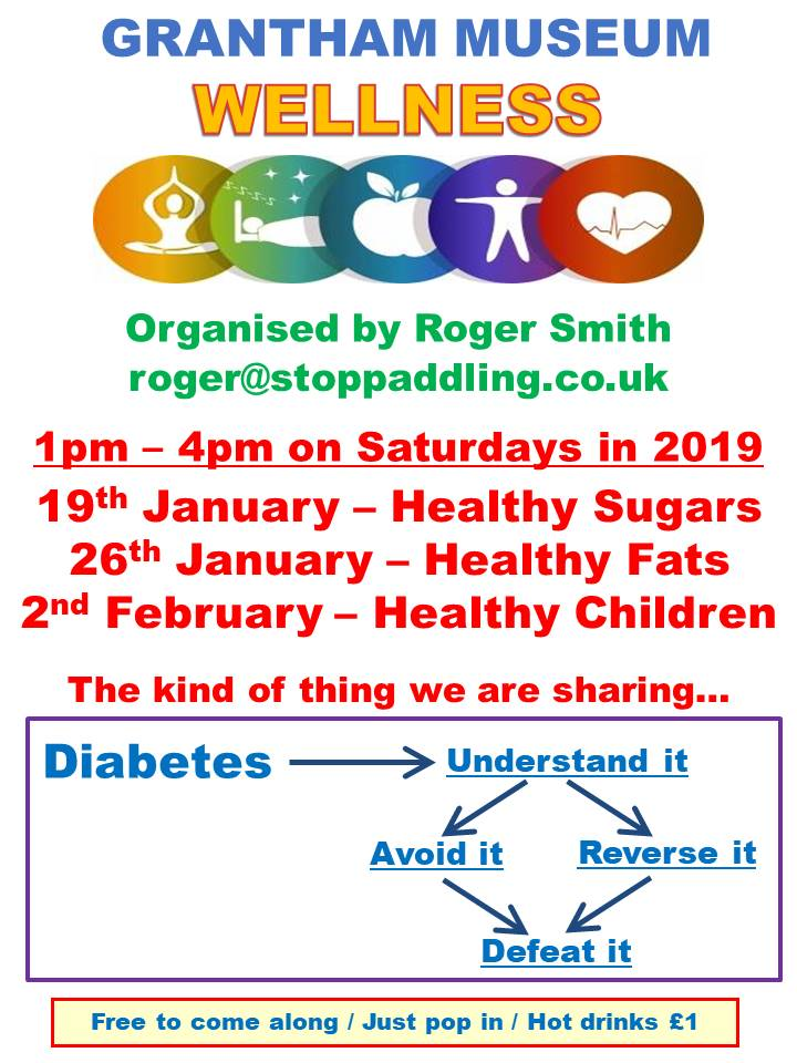 wellness at grantham 19th jan to 2nd feb 2019